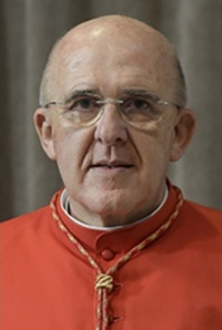 Mons. Carlos Osoro Sierra