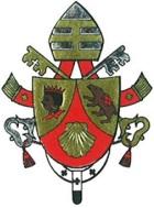 benedicto xvi escudo