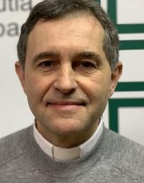 Joseba Segura Etxezarraga
