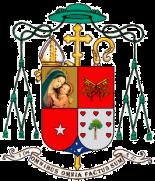 Bernardo Álvarez Afonso escudo