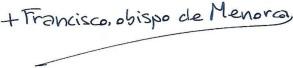 conesa firma